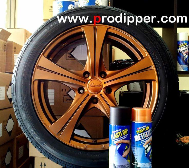 Nice Can I Spray Paint Over Plasti Dip Part - 14: Plasti Dip Black And Copper Metalizer