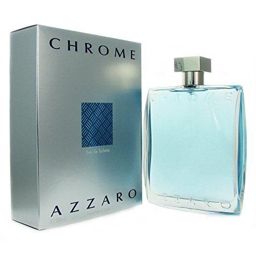 Loris Azzaro Men's Chrome Eau de Toilette Natural Spray, 6.8 fl. oz  Azzaro 4.5 out of 5 stars    807 customer reviews  | 21 answered questions
