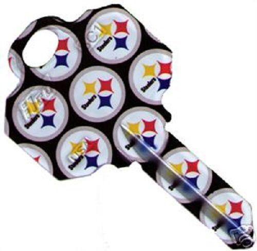 steelers house key - Pittsburgh Steelers Merchandise