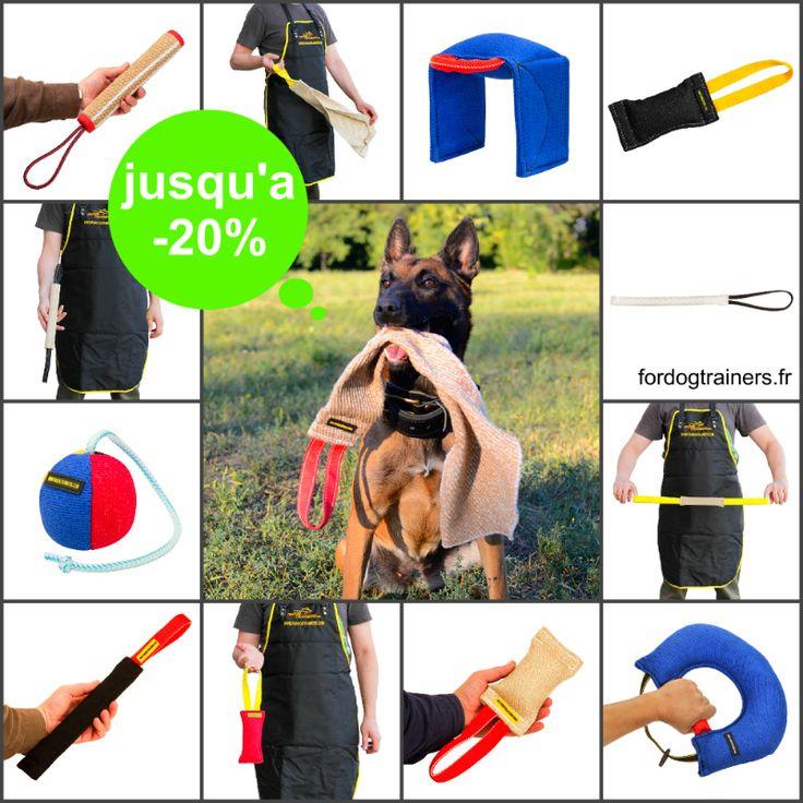 #Remise jusqu'à -20% sur les #boudins pour #chien en #jute, #polycoton, tuyau d'incendie et cuir! Plusieurs modèles pratiques en #promotion pour le#dressage au #mordant et la #débourrage de votre compagnon fidèle sur -> @fordogtrainersf Pensez à mentionner «J'aime» si ce produit vous plaît.
