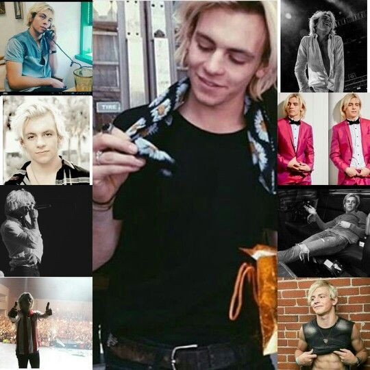 Ross lynch has been getting hate lately but that's stopping today!! He's going to have the best day ever!!