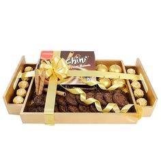 Chocolates are available in various shapes including: heart-shaped, square and circular ones at Ferns N Petals. You can order Lindt Chocolates online to gift your loved ones. Go and click for more details: http://www.fnp.com/chocolates