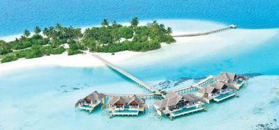 SriLankan Airlines starts flights from Oman to Maldives' Gan island - Oman