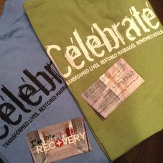 Celebrate Recovery on Pinterest | Recovery, Essex Cinema and Ministry
