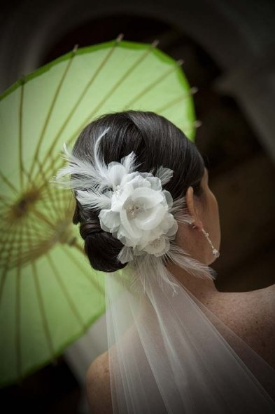 Wedding Hair - Wedding Style Magazine
