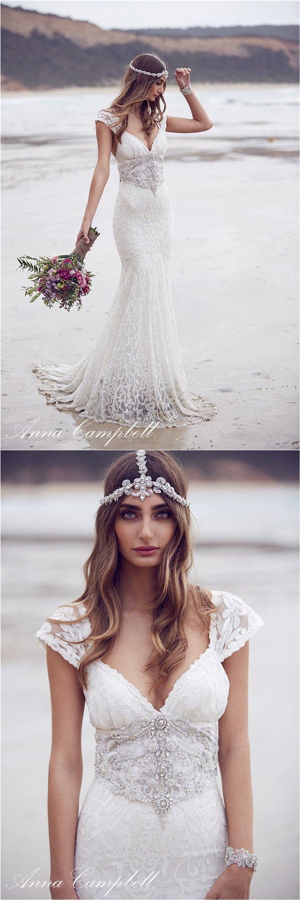 26 best wedding dresses 2016 images on Pinterest | Engagements ...
