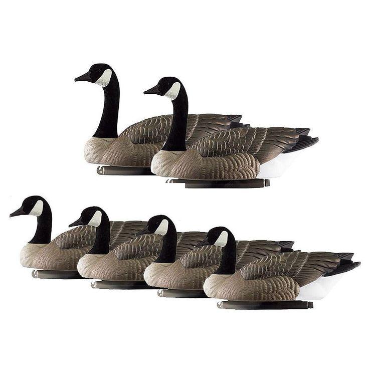 DOA Rogue Series Floating Goose 6pk.