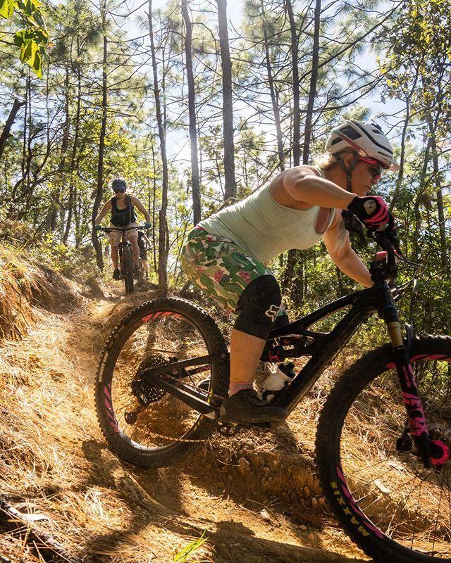 Shredly The Mtb Curvy The Succi Mountain Biking Women Yoga Fashion Bicycle Girl