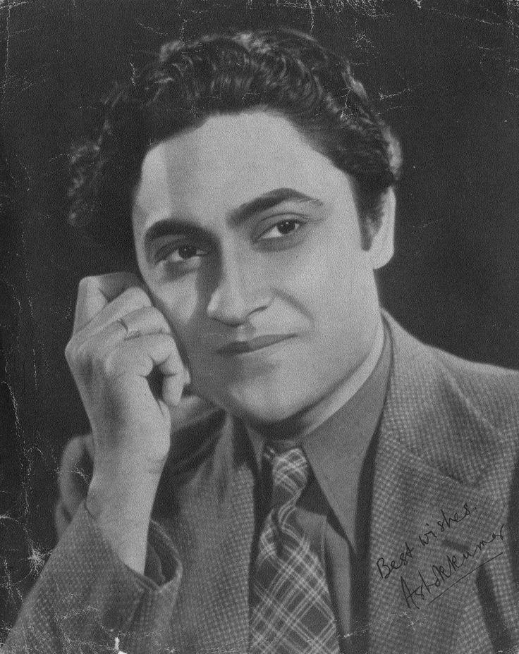 How Ashok Kumar helped many find their footing in Hindi cinema - Cinestaan.com