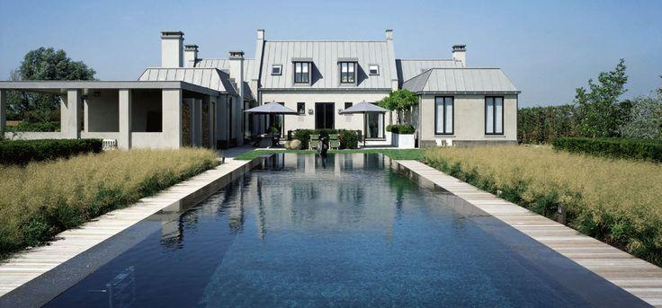 Piet Boon® is a high-profile Dutch design company, delivering exterior, interior…