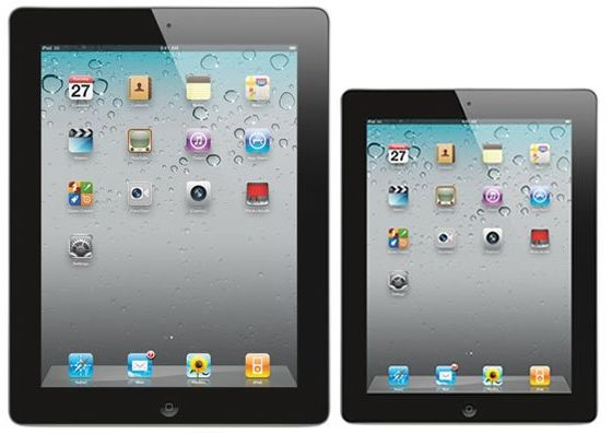 WSJ: Apple suppliers preparing to begin mass production of 7-inch iPad in September