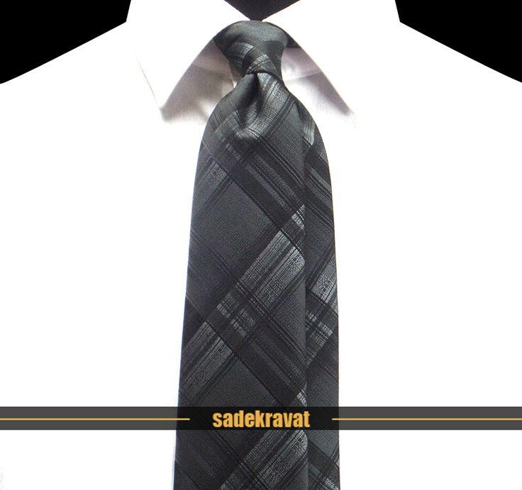 Gri Siyah Ekose Kravat 5683 7,8 cm. Modern Orta Stil, Mikro Kumaş... http://www.sadekravat.com/gri-siyah-ekose-kravat-5683 #kravat #kravatım #kravatmodelleri #tie #tieoftheday #pocketsquare #örgükravat #ketenkravat #ipekkravat #slimkravat #ortaincekravat #incekravat #gömlek #ceket #mendil #kravatmendilkombin #ofis #bursa #türkiye #çizgilikravat #şaldesenlikravat #ekoselikravat #küçükdesenlikravat #düzkravat
