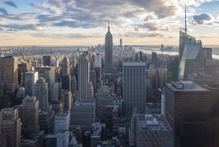 Manhattan Real Estate Market Trends Report