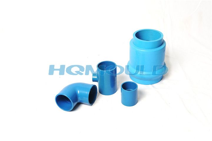H.Q. mould is a professional #pipe #fitting #mould design , production of household appliances, auto parts mold, pipe fitting mold, commodity mold large stop mold manufacturing factory.