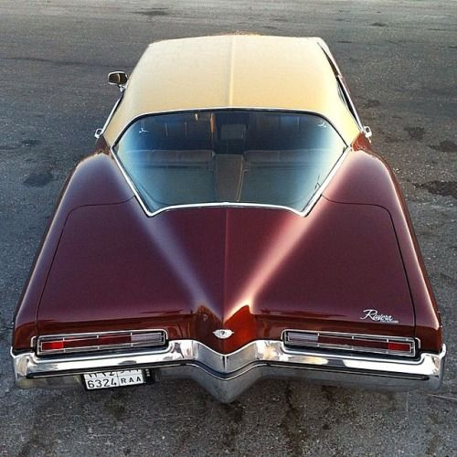 29 Best Images About Buick Riviera 72 73 74 On Pinterest
