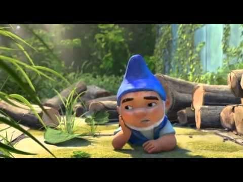 Leuke film voor jonge kinderen over kabouters