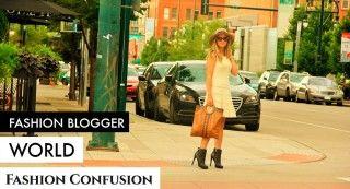 Fashion Confusion su BLOGStyle http://blogstyle.it/#/fashion-confusion-blogstyle/