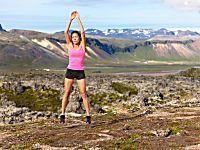 Cinq exercices méconnus pour venir à bout du petit ventre | Le Figaro Madame