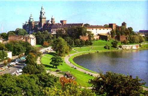 Krakow | Cities in World: Krakow (Poland)