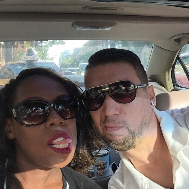 Attack of the car selfie with this guy 😍 #bae #swirllife #toronto #moda #makeupbiz #tdot #416 #interraciallove #instagood #love #lovehim #mylove #bwwm #filters #stylish #photography #blackandwhite #interracial #blessed #goodlife #swirlcouples #mixitup #mua #aspiringmua #fun #saturday #weekend #downtown #carselfie  by Jaime Lea @thebeautiefix  Meet singles. Sign Up Now!!! http://interracial-dating-sites.com
