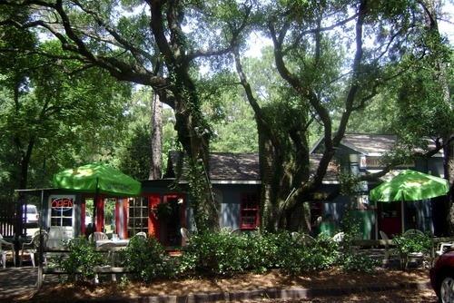 Pawleys Island Tavern South Carolina