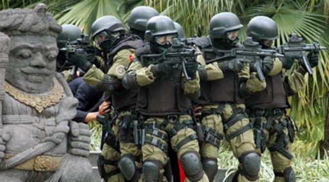 DENBRAVO-90 | Pasukan Khusus Indonesia | Info and Trick Blog
