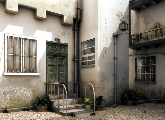 3d architectural renderings page - photo #18