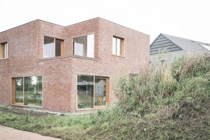 Bultynck Kindt . House CM . Beernem  (3)