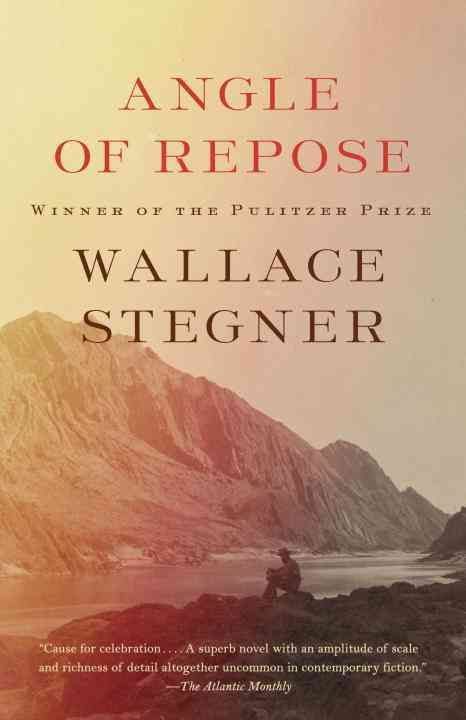 An American masterpiece and iconic novel of the West by National Book Award and Pulitzer Prize winner Wallace Stegnera deeply moving narrative of one family and the traditions of our national past. Ly