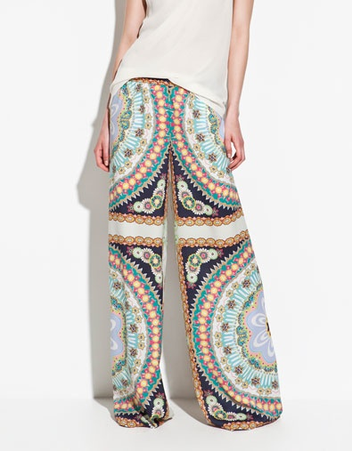 hippie pants <3