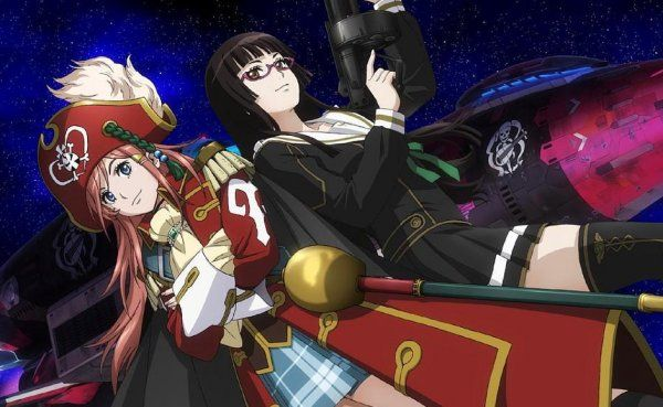 Crunchyroll, Funimation & The Anime Network Streaming Calendar For November 11th, 2016