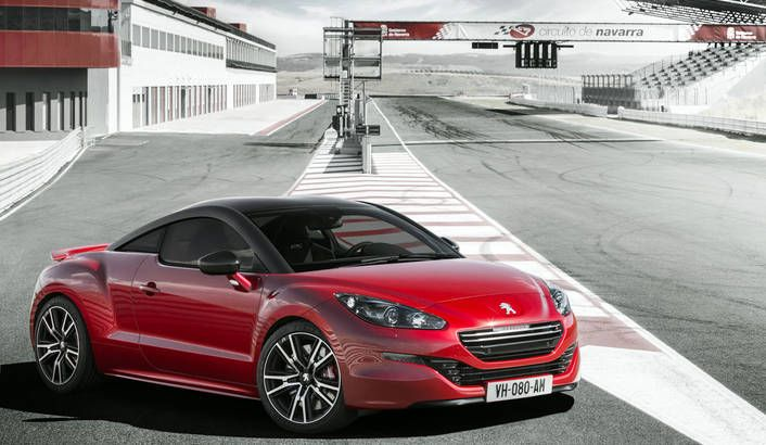 The Peugeot RCZ is one of those rare beasts - a car that made an almost seamless transition from concept car to showroom model. The RCZ-R adds the urge that the normal RCZ has always cried out for – and the result is something even greater than its parts, as DEON SCHOEMAN finds out.