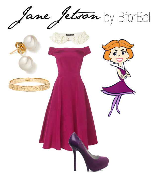 Black milk jane jetson dress