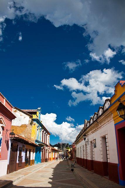San Cristobal de las Casas, Mexico. I want to go back here..it was beautiful!