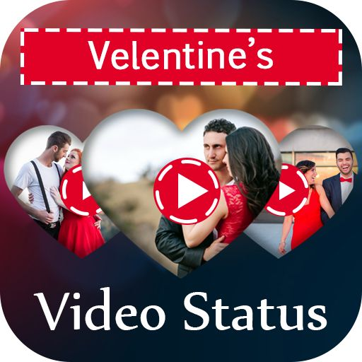 Valentine's Day Video Status Song 1.2  Valentine's Day Video Status Song Apk Description  Valentine's day Status songs 2018 app has variety of Status videos which is suitable to post on social media directly like whatsapp, youtube and instagram for friends and family.  App we include various category video status like romantic...  http://www.playapk.org/valentines-day-video-status-song-apk-1-2-download-by-god-lover-apps/ #android #games