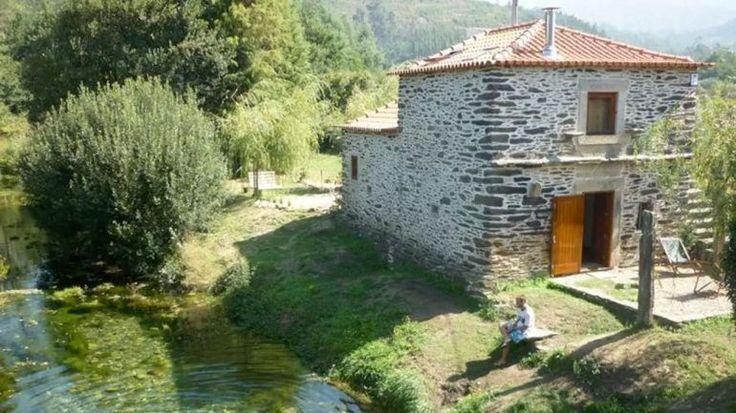 O airbnb mais famoso de Portugal fica em Viana do Castelo