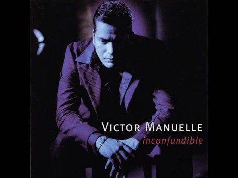 VICTOR MANUELLE - EL TONTO QUE NO TE OLVIDO - YouTube