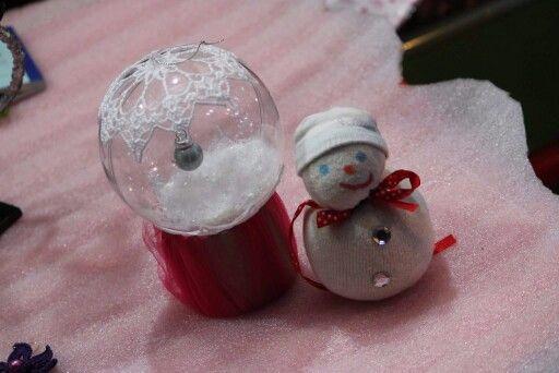 Natale in sfera