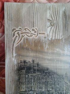 Секреты самодельной меловой краски - Ярмарка Мастеров - ручная работа, handmade