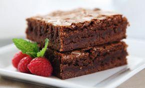 Brownies al cioccolato come da Starbucks: ricetta facilissima