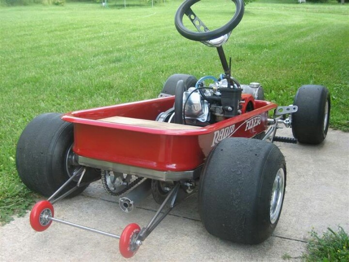 48 Best Karts Mowers Images On Pinterest Pedal Cars
