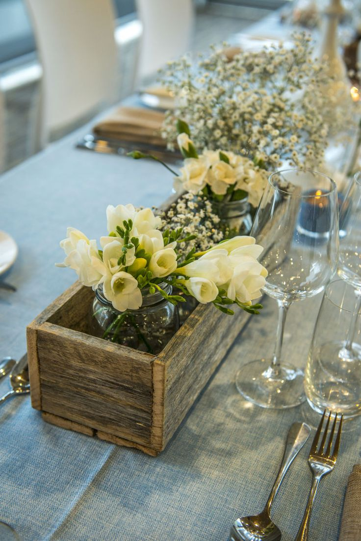 Table styling by HHE