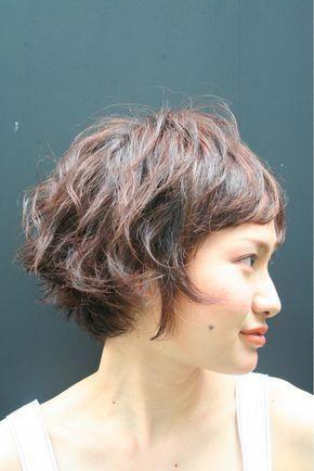 ~ Belle coiffeuse avec les raccourcis d'Omotesando et Bob …