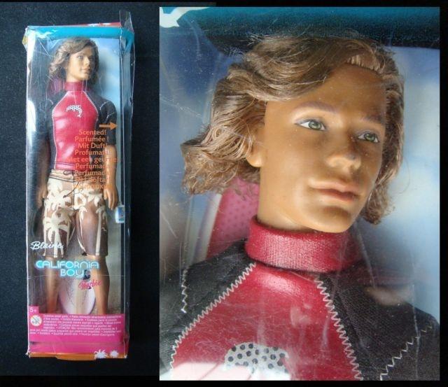 Barbie And Blaine