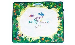 Groupon - Tappeto da disegno Foresta con pennarello ad acqua a [missing {{location}} value]. Prezzo Groupon: €19,98