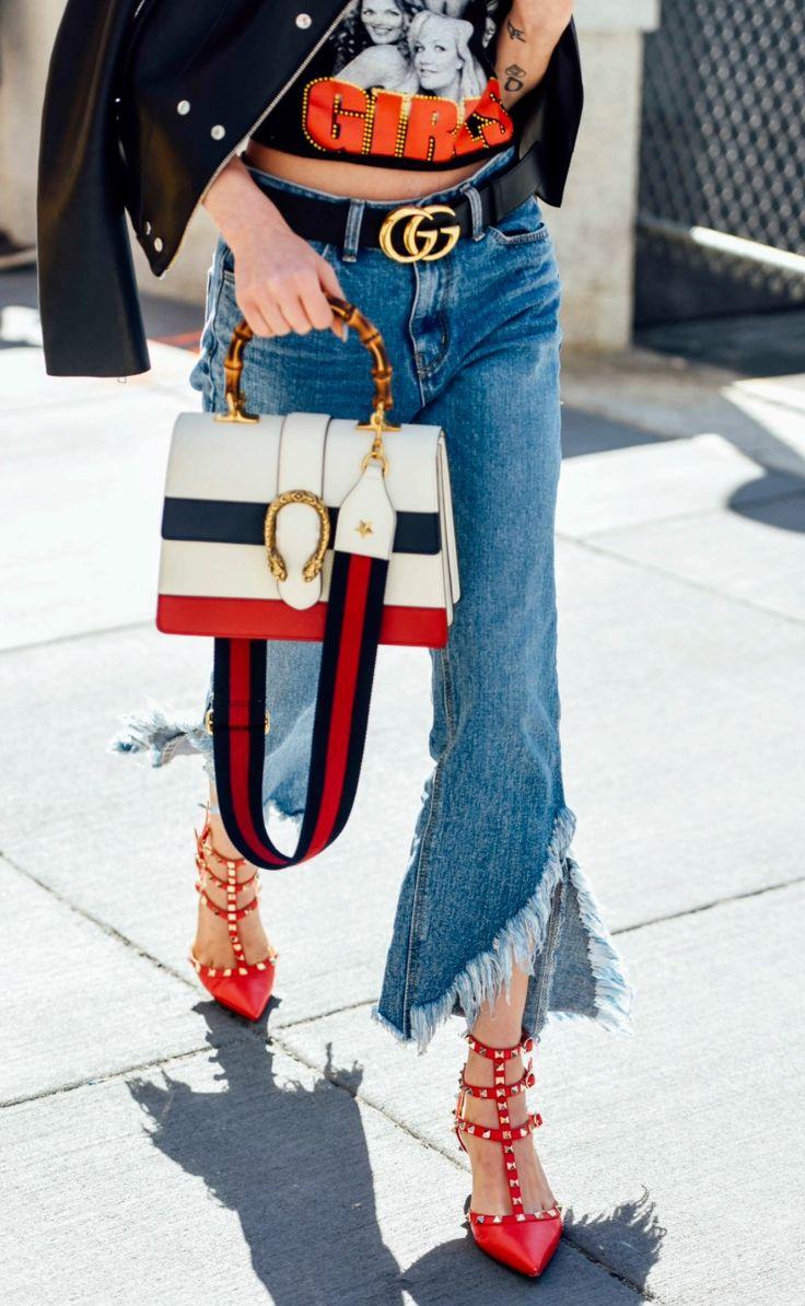 Love this stylish look!