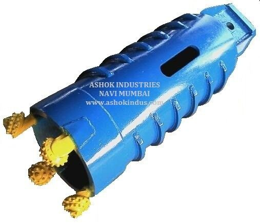 Hydraulic rotary drilling tools/Pile Foundation Drilling tools