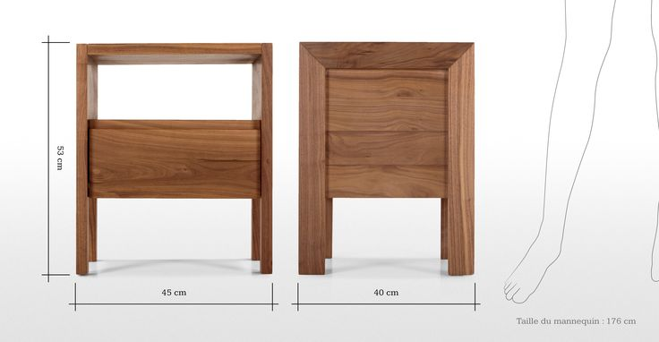 Bedroom Decoration Photo : Excellent Bedroom Side Table Designs