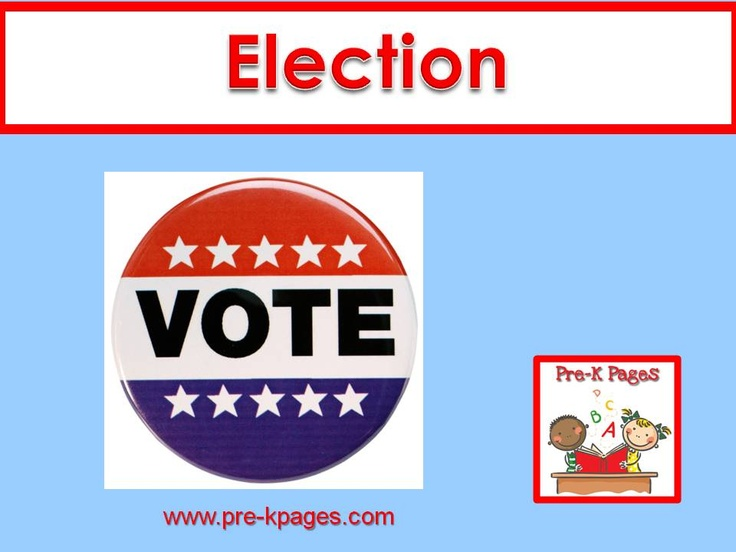Classroom Voting Ideas : Best election day images on pinterest