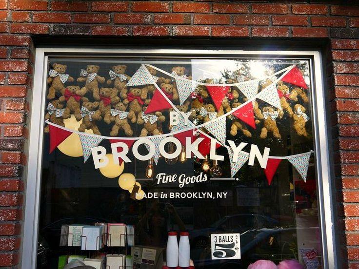 ブルックリン散歩の画像:ニューヨーク♥OL駐在員日記